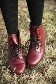 Image result for doc marten boots fall