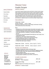 graphic designer resume   example  job description  designing    graphic designer resume   example  job description  designing websites  logos  career history  cv