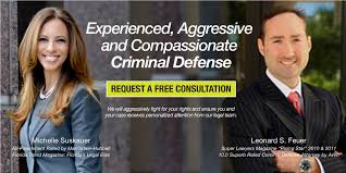 Top-Rated West Palm Beach Criminal Lawyers By Your Side