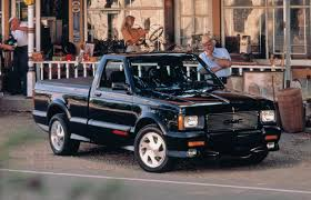 Most Reliable Pickup Truck Muscle Trucks Here Are 7 Of The Fastest Pickups Of All Time Driving