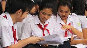 Đáp án đề thi môn toán cào lớp 10 Hải Phòng năm 2014