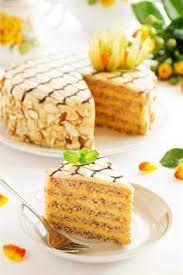 Торт апельсиновый: лучшие изображения (40) | Торт, Десерты и ...