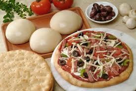 لعمل بيتزا منتفخة ومن دون عجن images?q=tbn:ANd9GcS