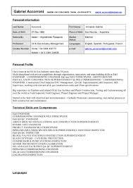 hydro test engineer sample resume sample resume headlines examples gabriel accorroni cv 70c25c5b d980 4a61 88c7 ed8e3fd828bf 161108160522 thumbnail 4 gabriel accorroni cv 68412839