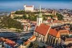 Images & Illustrations of Bratislava