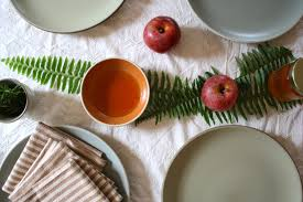 A First-Timer's Guide to Hosting <b>Rosh Hashanah</b> Dinner - Alma