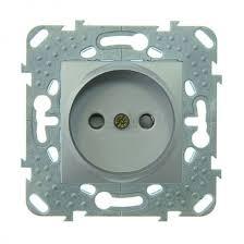 (винт. зажим) 16А Алюминий <b>Schneider Electric</b> Unica <b>MGU5</b> ...