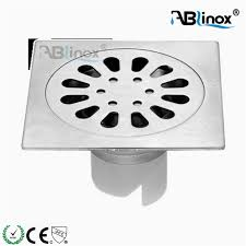 China Hot Sell <b>Rectangle</b> 304 <b>Stainless Steel Bathroom Shower</b> ...