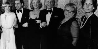 <b>Frank Sinatra's</b> daughters not expected at Barbara's services