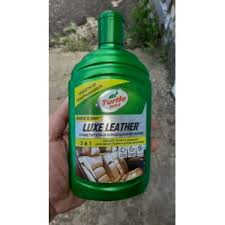 Автохимия <b>Turtle Wax</b> LUXE LEATHER <b>Очиститель</b> и ...