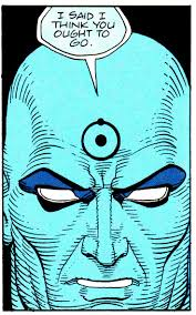 17 best images about watchmen trap music the doctor manhattan dave gibbons alan moore watchmen