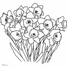 Small Picture Flower Coloring Book Pages Coloring Pages