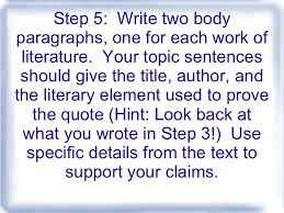 Steps to Writing the Critical Lens Essay   Epictetus