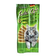 <b>Лакомство EDEL CAT</b> жевательные колбаски для кошек | Отзывы ...