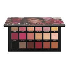 Buy <b>Huda Beauty Rose</b> Gold Remastered Palette | Sephora Australia