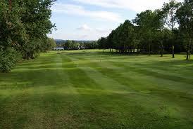 Allahabad Golf Club