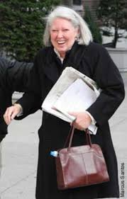 brooke astor gawker the new york post is all a flutter today over how brooke astor s daughter in law charlene marshall burst into laughter when a post photographer