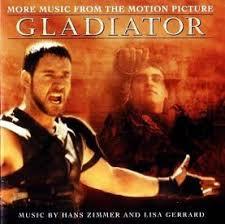 <b>Гладиатор</b> - <b>саундтреки</b>