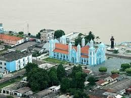 Prefeitura de Borba, no interior do AM, proíbe circulação de passageiros por via terrestre, fluvial e aérea