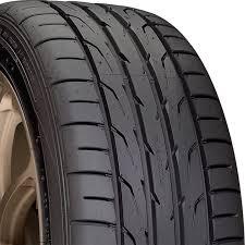 DT-29776   265029811   <b>Dunlop Direzza DZ102</b> Tire <b>205 /45</b> R16 ...