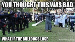 Bulldogs Grand Final Meme | Funny Memes via Relatably.com