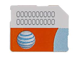 Micro SIM Cards for All Devices - AT&T