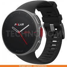 <b>Часы</b> для мультиспорта <b>POLAR VANTAGE V</b> BLK EMEA/LATAM/S ...