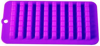 """<b>Форма для льда</b> и десерта """"Кубики"""", силиконовая, цвет ..."""