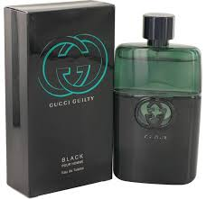 <b>Gucci Guilty Black</b> Cologne by Gucci | FragranceX.com