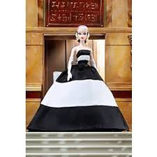 Barbie <b>Black and White</b> Forever Doll | FXF25 | Barbie Signature