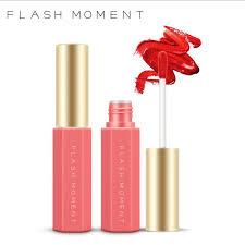 Flash Moment <b>6 Colors Matte Liquid Lipstick</b> Waterproof Long ...