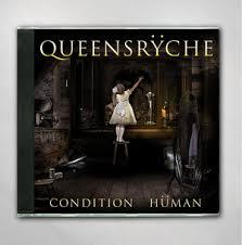 <b>QUEENSRYCHE</b> - <b>Queensryche</b> - <b>Condition Human</b> CD [QRY5001 ...