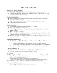 examples of skills in resume  seangarrette coexamples