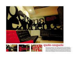ogilvy mather new delhi advertising office design quote unquote advertising office design