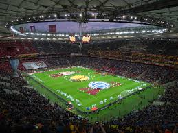Finale de la Ligue Europa 2014-2015