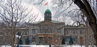 Universidad McGill