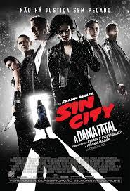 Assistir Sin City: A Dama Fatal Dublado Online Grátis