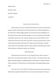 african american literatureharlem renaissancemodernismrealism  african american literatureharlem renaissancemodernismrealism and naturalism essay example