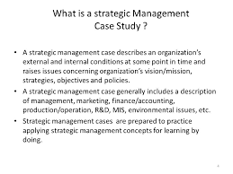 Strategic management case study and analysis essay Scribd Strategic Management Case Study  Costco