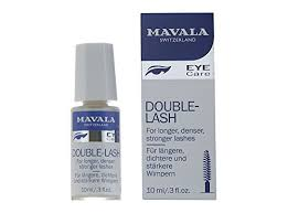 <b>Mavala Double-Lash</b> Nutritive Treatment for Longer Denser Lashes ...