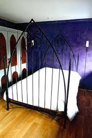 spw furniture gothic and medieval metal beds furniture candle holders and light fittings awesome medieval bedroom furniture 50