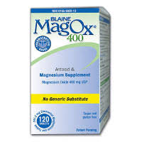 MagOx Coupon