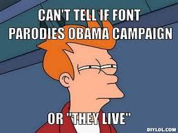 Fry Can't Tell Meme Generator - DIY LOL via Relatably.com
