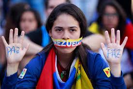 """Képtalálat a következőre: """"venezuela hírek"""""""
