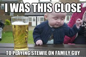 "The Best Of ""Drunk Baby Meme"" - 37 Pics via Relatably.com"