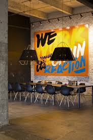 collaborative office space in the newly designed factory office in san francisco amusing create design office space