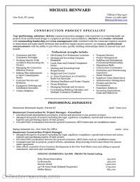 construction project manager resume sample job resume samples construction project manager resume sample doc