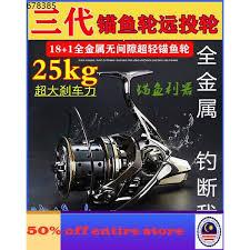 shimano reel Japan imported ultra-light all-metal anchor <b>fishing reel</b> ...