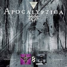 <b>APOCALYPTICA</b> - <b>Original</b> Vinyl Classics: Worlds Collide + 7th ...