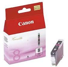 Купить <b>Картридж CANON CLI</b>-8PM, фото пурпурный в интернет ...
